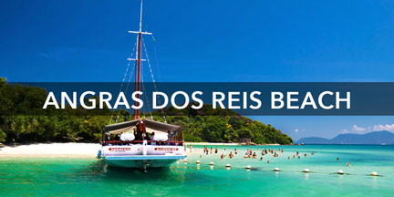 excursion dos reis beach rio