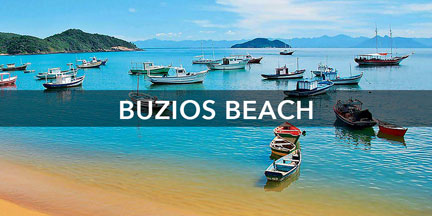 excursion buzios beach rio