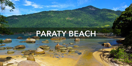 excursion paraty beach